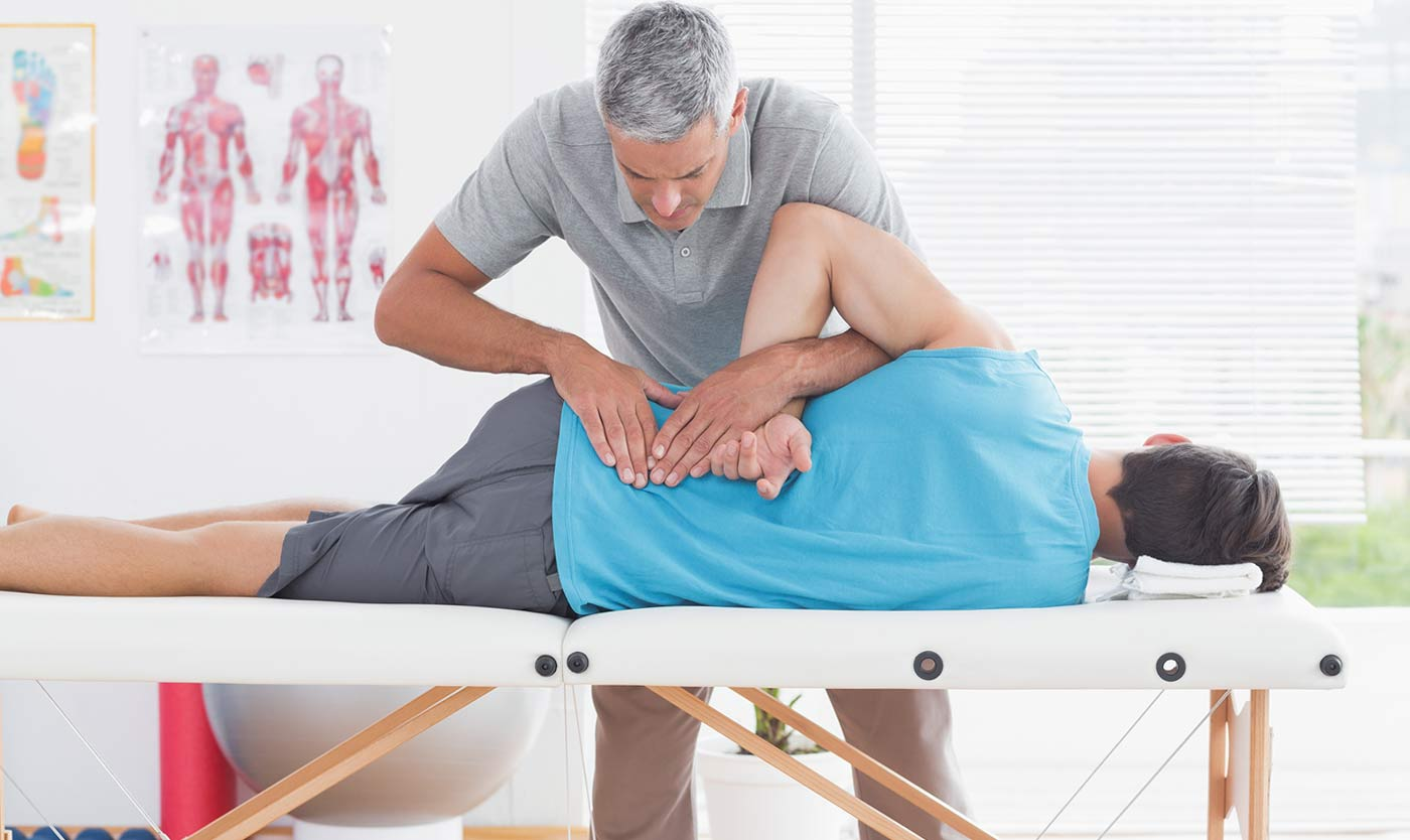 Acupuncture for Tendinitis At Seitai Acupuncture